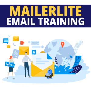 Mailerlite Email Training